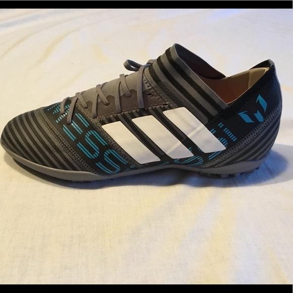 aab99a3be4 NWT Adidas Nemezis Messi Tango 17.3T Soccer Cleats NWT